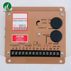 ESD5131 Speed Controller Designed to Control Engine Spearts