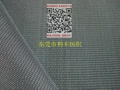 Dupont kevlar yarn  abrasion resistance fabric series