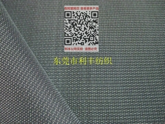 kevlar&nylon abrasion resistance fabric