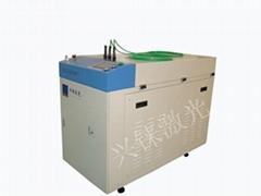 XL-500WF矽钢片激光焊接机