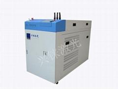能量负反馈激光焊接机