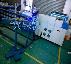 螺旋翅片管激光焊接机