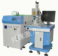 振鏡掃描激光點焊機