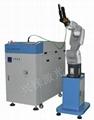 機器人激光焊接機