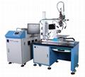 XL-800WF全自動激光焊接