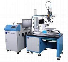 XL-800WF全自动激光焊接机