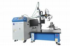自动纯光纤激光焊接机厂家定制价格实惠