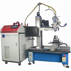 XL-F1000衛浴廚具激光焊機免拋光效率高