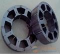 XL-F1000电机转子激光焊