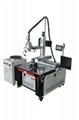 合肥汽车排气管激光焊接机XL-