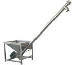 化工用水泥螺旋输送机