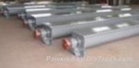 不锈钢螺旋输送机设备