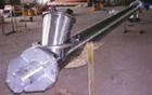 不鏽鋼螺旋輸送機設備  4