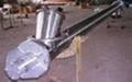 不鏽鋼絞龍輸送機