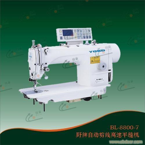 高速平縫機 1