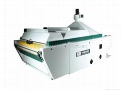 布料縮水定型機