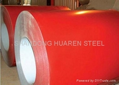 Prepainted ga  anized Steel Coil (PPGL