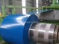 PPGI Steel JIS G3312