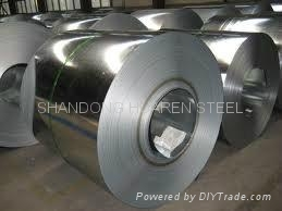 Color Coated Steel Coil (STEEL COIL) 3