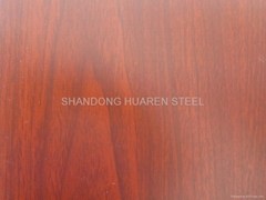 Printing Plate(Pattern style/Wooden steel)