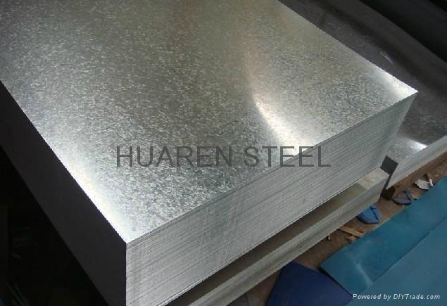 Prepainted Galvanized Steel Coils (PPGI Steel) 4