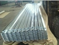 Hot-dipped Galvanized Steel in Coil 5
