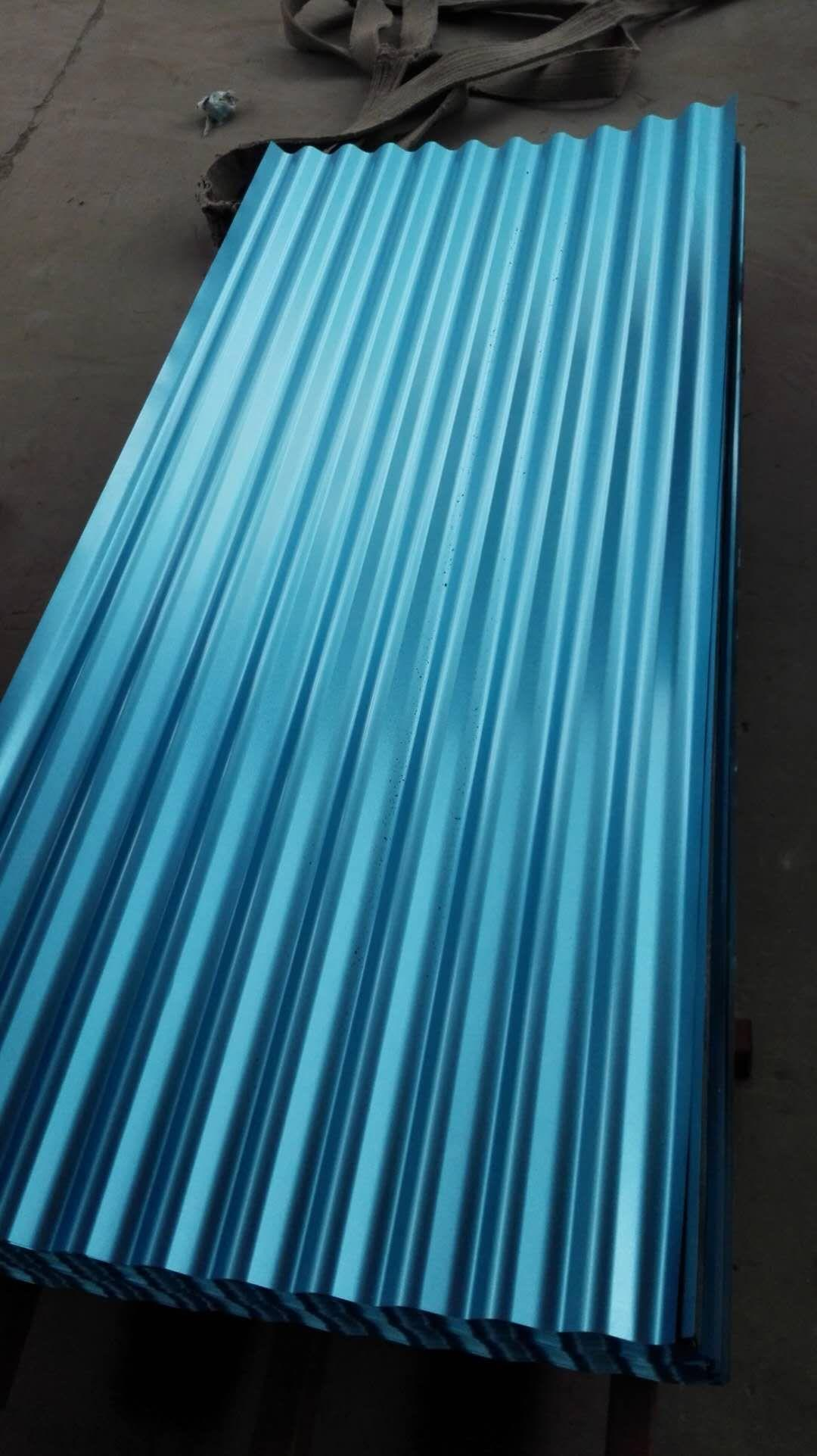 Prepainted Ga  alume Steel Coils(PPGL) 2