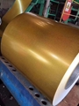 Prepainted Ga  alume Steel Coils(PPGL) 3