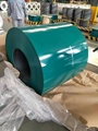 Prepainted ga  anized Steel Coil (PPGL STEEL COIL) 5
