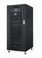 山特UPS电源3C3EX40KS/40KVA/32KW技术参数 3