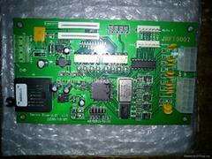 Spare Parts for JHF Leopard Digital Solvent Printer