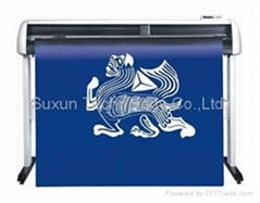 PCUT Vinyl laminating film Cutting Plotter   CT-1200