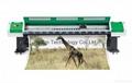 Suncolour 3.2m 1440dpi DX5 ECO-Solvent Printer