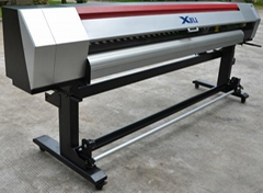 Xuli 2.5 meter Epson Head Digital Inkjet Printer