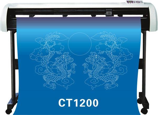 皮卡电脑刻字机CT-1200 2