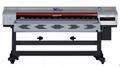 1.6 Meter Epson DX5 Head ECO Solvent Inkjet Printer  1