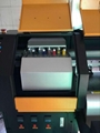 3.2m 10ft Knoica 512i Head Large Format  Solvent Printer  for Vinyl Flex Banner 4