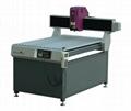 KINGCUT Advertising  Engraving Machine X10