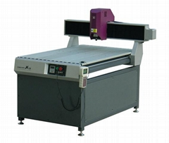 KINGCUT Advertising  Engraving Machine