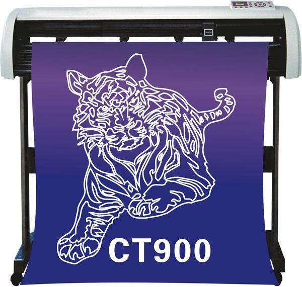 皮卡电脑刻字机CT-900 1