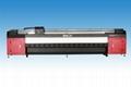 Leopard  Konica head Large Format Solvent Printer