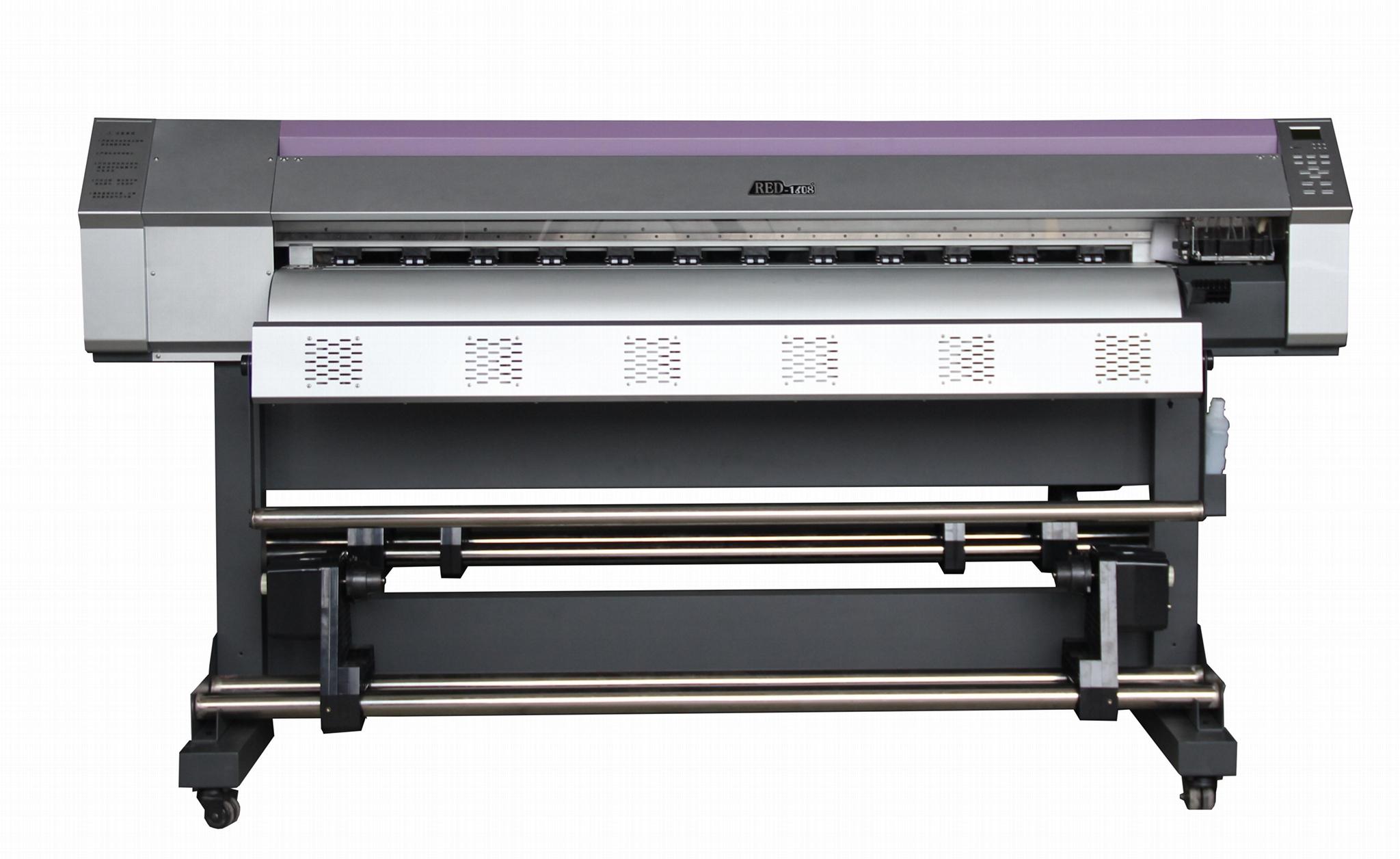 Epson Head ECO-Solvent Printer for Outdoor and Indoor