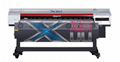 1.6 Meter Epson DX5 Head ECO Solvent Inkjet Printer  4