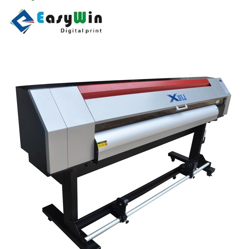 Xuli 1.8 meter Epson DX7 Head Digital Inkjet Printer