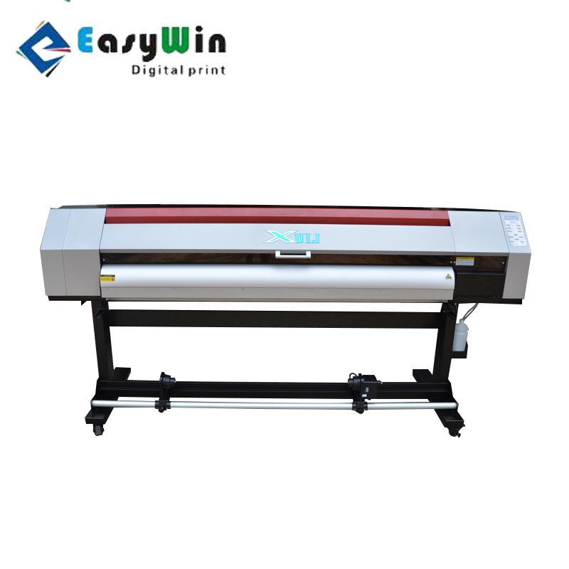 Xuli 1.8 meter Epson DX7 Head Digital Inkjet Printer 2