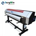 Xuli 1.8 meter Epson DX7 Head Digital Inkjet Printer 3