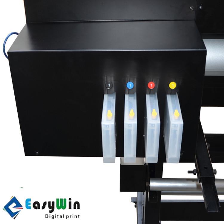 Xuli 1.8 meter Epson DX7 Head Digital Inkjet Printer 5