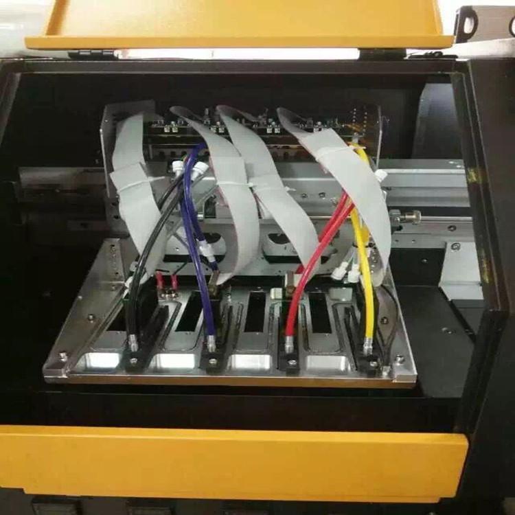 6 color 190 m2 3.2m 10ft Knoica  Head  Solvent Printer for Vinyl Flex Banner 4