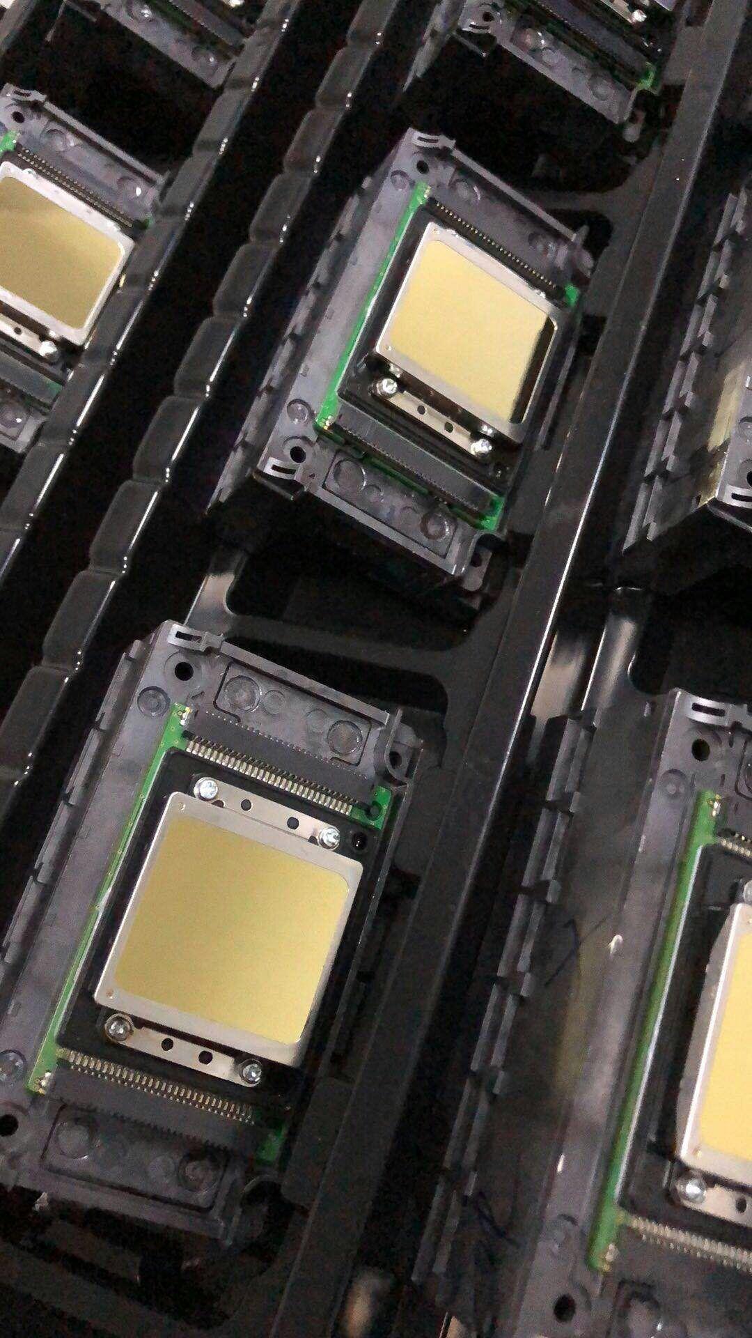 Epson XP600 Print head for ECO Solvent Printer 3