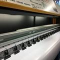 Human 3.2meter  Konica 512i Head Solvent Printer 5